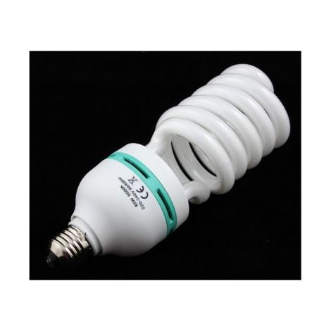 Żarówka światła stałego E27  85W 5500K