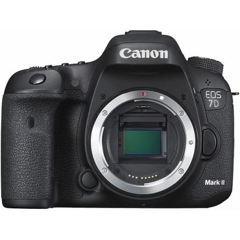 Canon EOS  7D Mark II + 16GB jak nowy