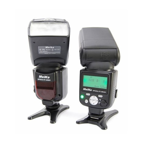 MeiKe Speedlight MK-951 Canon