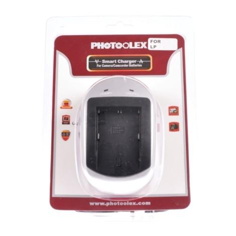 Ładowarka Canon LP-E8 Photoolex- zamiennik