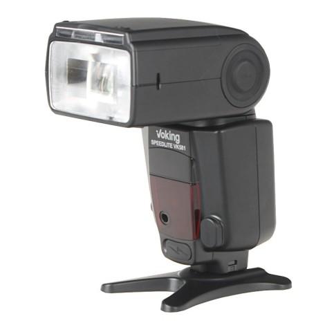 Voking Lampa Błyskowa VK-581C / Canon