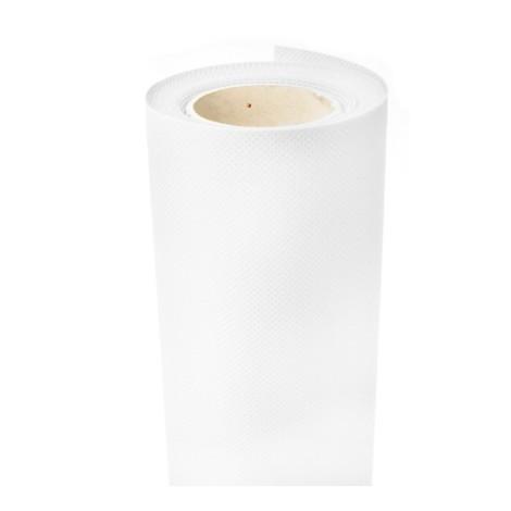 Tło fotograficzne na tulejce 1.6 x 5m Białe