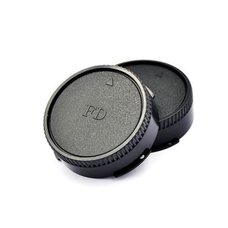 Canon dekiel tylny do obiektywu FD - zamiennik