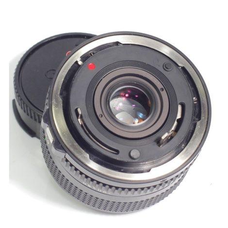 Canon FD  28mm f/2.8 (nFD)