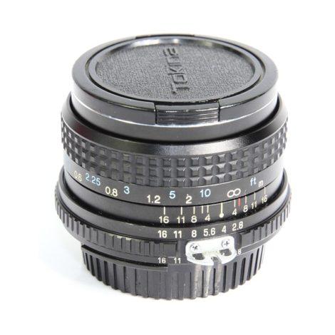 Tokina RMC 28mm f/2.8 / Nikon AI