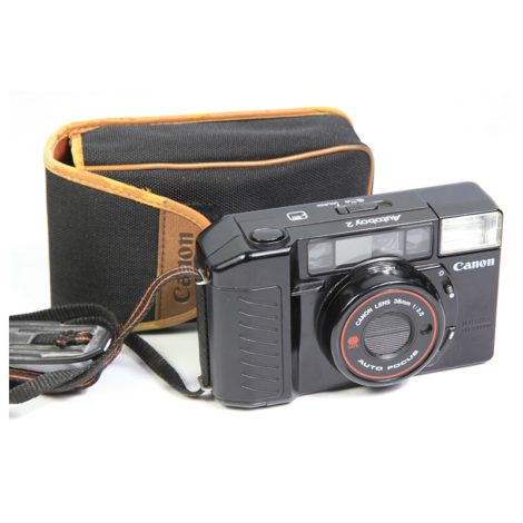 Canon Sure Shot AF35MII Autobody 2