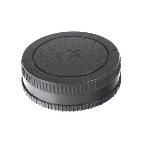 Sony Alpha dekiel tylny do obiektywu - zamiennik